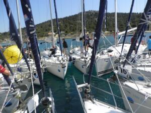 Pohodová regata 2013