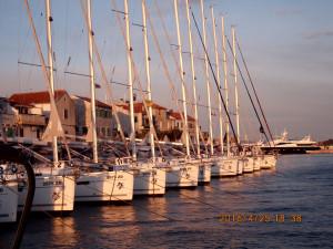 Pohodová regata 2016