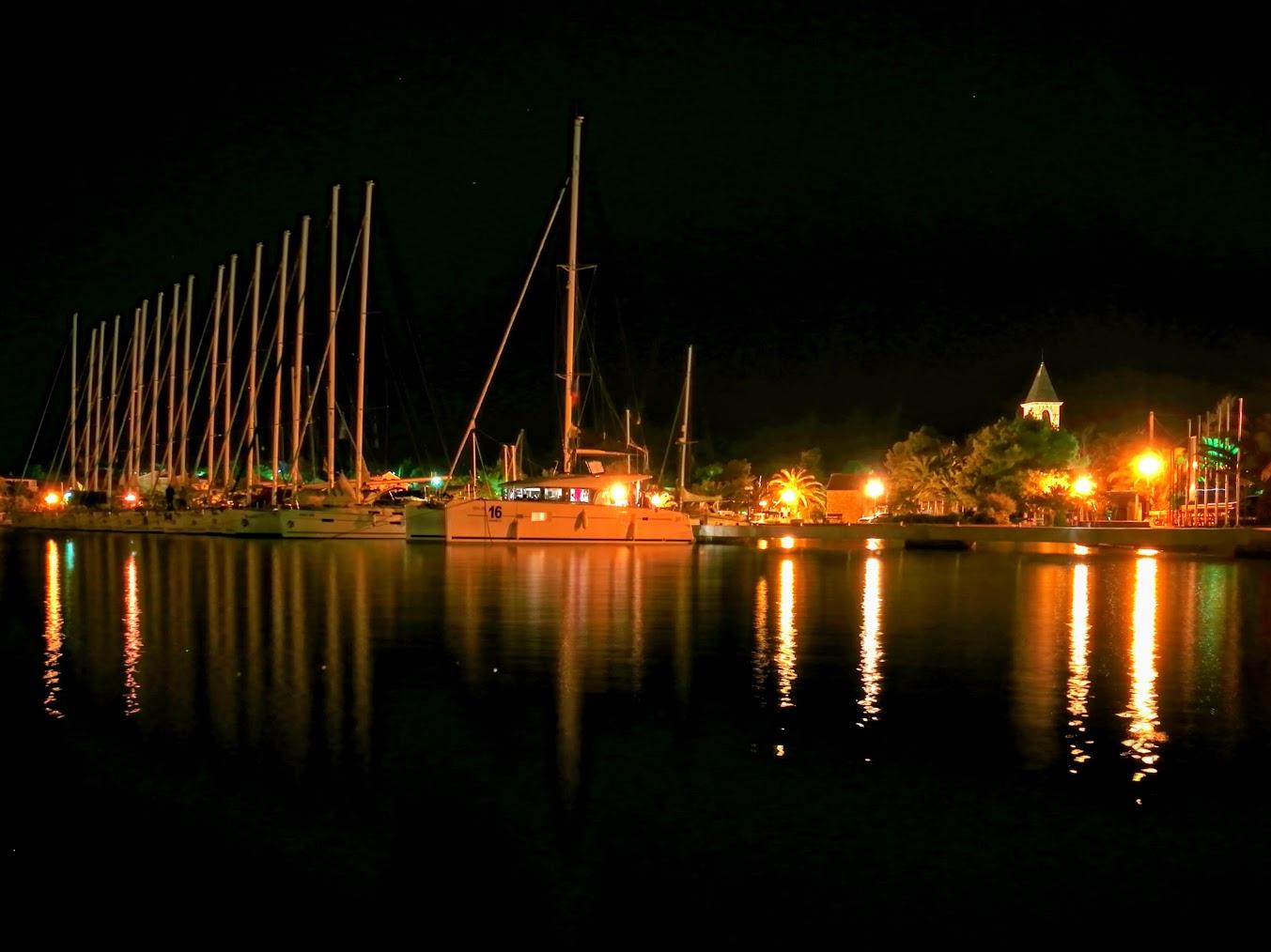 Noční Kukljica